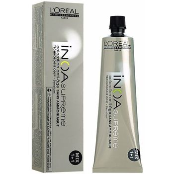 Beauty Haarstyling L'oréal Inoa Supremecoloration Anti-age Sans Amoniaque 7,34 60 Gr