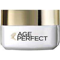 Beauty Damen pflegende Körperlotion L'oréal Age Perfect Crema Día  50 ml