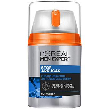 Beauty Herren pflegende Körperlotion L'oréal Men Expert Stop Arrugas  50 ml