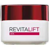 Beauty Damen pflegende Körperlotion L'oréal Revitalift Crema Día Anti-arrugas  50 ml