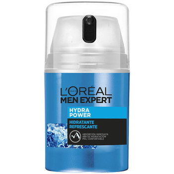 Beauty Herren pflegende Körperlotion L'oréal Men Expert Hydra Power Gel  50 ml