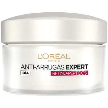 Beauty Damen pflegende Körperlotion L'oréal Anti-arrugas Expert Retinol +45 Crema  50 ml