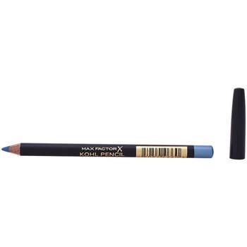 Beauty Damen Kajalstift Max Factor Kohl Pencil 060-ice Blue 1,2 g