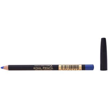 Beauty Damen Kajalstift Max Factor Kohl Pencil 080-cobalt Blue 1,2 g