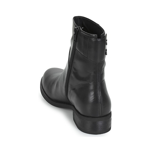 Vagabond Vagabond Vagabond CARY Schwarz  Schuhe Boots Damen f0e228