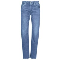 Kleidung Damen Boyfriend Jeans Replay ALEXIS Blau