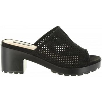 Schuhe Damen Sandalen / Sandaletten Chika 10 FIONA 05 Negro