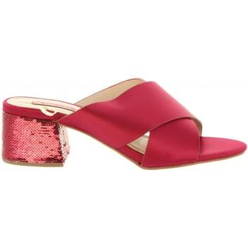 Schuhe Damen Sandalen / Sandaletten Chika 10 ANYA 02 Rojo