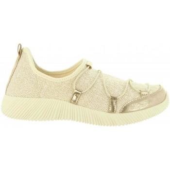 Schuhe Damen Derby-Schuhe & Richelieu Chika 10 ICHIA 01 Beige