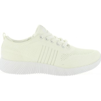 Schuhe Damen Sneaker Chika 10 ICHIA 02 Blanco