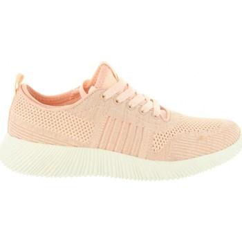 Schuhe Damen Sneaker Chika 10 ICHIA 02 Rosa