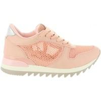 Schuhe Damen Sneaker Chika 10 MARA 02 Rosa