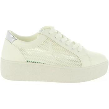 Schuhe Damen Sneaker Chika 10 ULA 04 Blanco