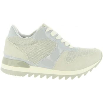 Schuhe Damen Sneaker Chika 10 MARA 05 Gris