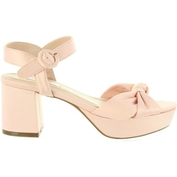 Schuhe Damen Sandalen / Sandaletten Chika 10 NEW CLOE 01 Rosa