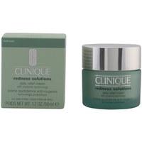Beauty Damen pflegende Körperlotion Clinique Redness Solutions Daily Relief Cream