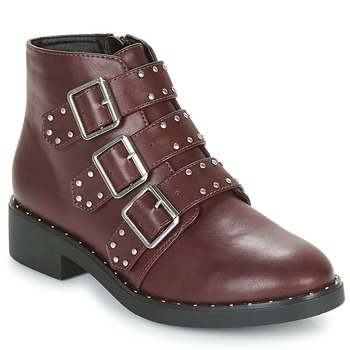 Schuhe Damen Boots Coolway CHIP Bordeaux