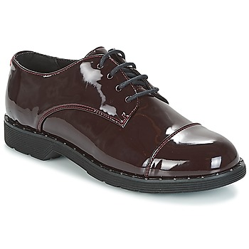 Schuhe Damen Derby-Schuhe Coolway PARIS Bordeaux