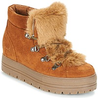 Schuhe Damen Boots Coolway OSLO Camel