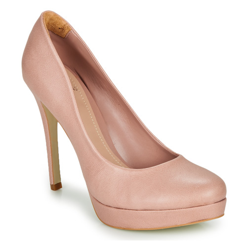 Schuhe Damen Pumps Dumond ANTONIETA Beige