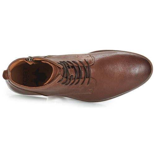 Kost NICHE 1 Cognac  Schuhe Boots Herren 149