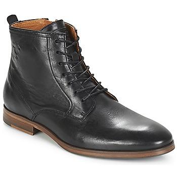 Schuhe Herren Boots Kost NICHE 1 Schwarz