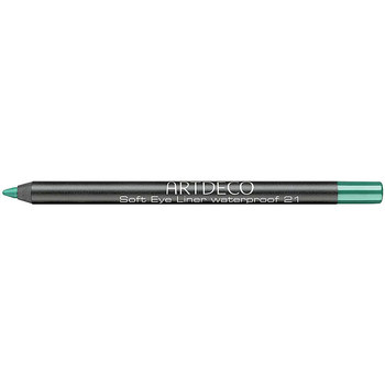 Beauty Damen Kajalstift Artdeco Soft Eye Liner Waterproof 21-shiny Light Green 1,2 Gr 1,2 g