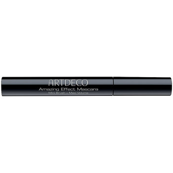 Beauty Damen Mascara  & Wimperntusche Artdeco Amazing Effect Mascara 01-black  6 ml