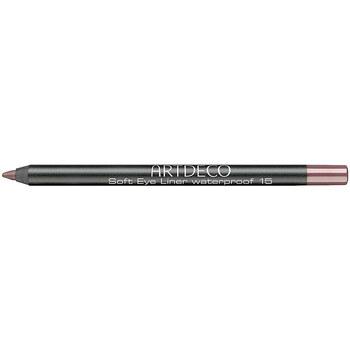 Beauty Damen Kajalstift Artdeco Soft Eye Liner Waterproof 15-dark Hazelnut 1,2 Gr 1,2 g