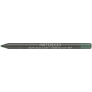 Beauty Damen Eyeliner Artdeco Soft Eye Liner Waterproof 64 - Green Island 1,2 Gr