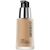 Beauty Damen Make-up & Foundation  Artdeco High Definition Foundation 52-warm Ivory  30 ml
