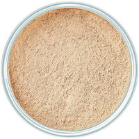 Beauty Damen Blush & Puder Artdeco Mineral Powder Foundation 4-light Beige 15 Gr 15 g