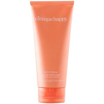 Clinique  pflegende Körperlotion Happy Body Cream