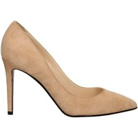Schuhe Damen Sandalen / Sandaletten Mariano Ventre KATE90 Sandale Frau BEIGE BEIGE