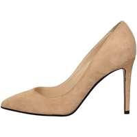 Schuhe Damen Sandalen / Sandaletten Mariano Ventre KATE90 BEIGE