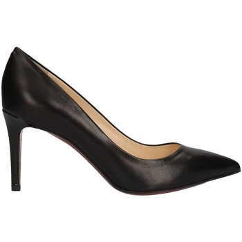 Schuhe Damen Pumps Mariano Ventre KATE90 BLACK