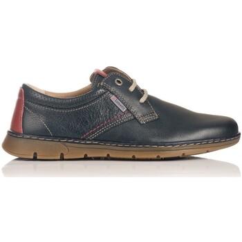 Schuhe Halbschuhe Luisetti  Blau