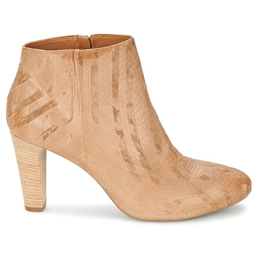 Vic RIBE INTAGLIATO Braun  188,30 Schuhe Low Boots Damen 188,30  4367b4