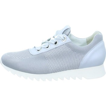 Schuhe Damen Sneaker Low Paul Green 4627 Grau