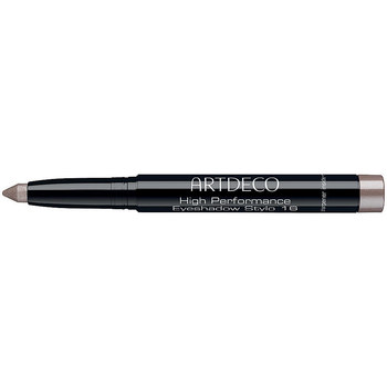 Beauty Damen Kajalstift Artdeco High Performance Eyeshadow Stylo 16-pearl Brown 1,4 Gr 1,4 g