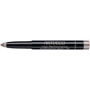 Beauty Damen Kajalstift Artdeco High Performance Eyeshadow Stylo 16-pearl Brown 1,4 Gr
