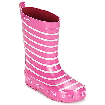 Stiefel Be Only TIMOUSS Rose 350x350