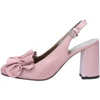 Schuhe Damen Pumps Progetto U334 Pumps Frau Powder Powder