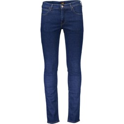 Kleidung Herren Slim Fit Jeans Lee L736ROHP MALONE BLUE