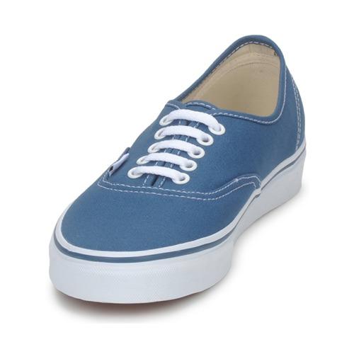 Vans AUTHENTIC Blau 51,99  Schuhe TurnschuheLow  51,99 Blau c56f3e