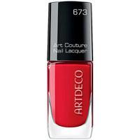 Beauty Damen Nagellack Artdeco Art Couture Nail Lacquer 673-red Volcano  10 ml