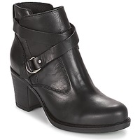 Schuhe Damen Low Boots PLDM by Palladium SUDENCIA MXCO Schwarz