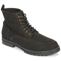 Schuhe Herren Boots PLDM by Palladium PARIO SUD Braun