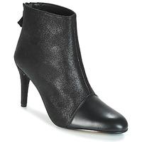 Schuhe Damen Low Boots Elizabeth Stuart CITOU Schwarz