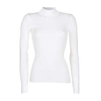 Kleidung Damen Pullover Ikks RUNO Weiss